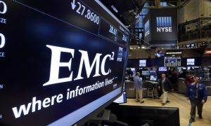 Dell Buying EMC in Transformational $67 Billion Deal