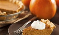 11 Amazing Paleo & Vegan Pumpkin Recipes