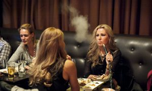 One Hookah Smoking Session Delivers 25 Times the Tar of a Single Cigarette: Study