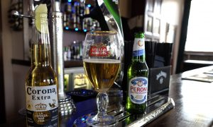 Top Beer Makers to Join Forces to Face Industry Challenges