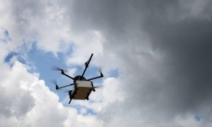 Defense Department Seeks Drone That Vanishes Without a Trace