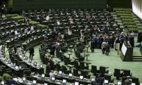 Iran Lawmakers Vote to Implement Nuclear Deal