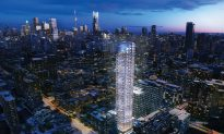 Launch of Rosedale on Bloor Draws Brokers in Droves