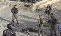 Israel Says It Foils 4 Palestinian Stabbings