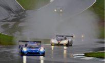 2015 Petit Le Mans: Bill Kent Photo Gallery #1