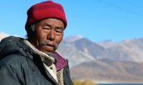 First, an Earthquake Struck Nepal—Now, the Nation Is Dealing With Another Disaster