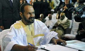 Tuareg Clans Sign Agreements to End Feuds in Mali