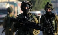 Israel Calls in the Troops After Wave of Terror