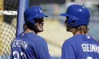 How Kershaw & Greinke Are the New Johnson & Schilling