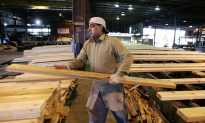 Blame Game Already on as Canada-US Softwood Deal Expires