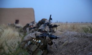 Obama Defends Plan to Keep Thousands of Troops in Afghanistan