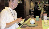 Tea Ceremonies and Birthdays