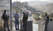 UN Chief to Make Visit Amid Israel-Palestinian Tensions