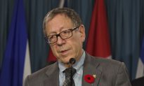 Cotler Hopes New Parliament Will Enact Legislation to Combat Forced Organ Harvesting