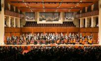 Shen Yun 'An Amazing Experience,' Says Sony Music Coordinator