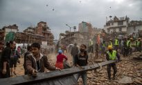Remembering Nepal: A Year on From the Devastating Earthquakes