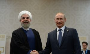 Russian Cooperation With Iran and Iraq Has Broader Consequences Than Saving Assad