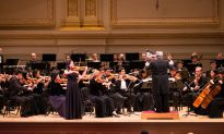Shen Yun Symphony Orchestra Evokes Emotions of Miami Audience