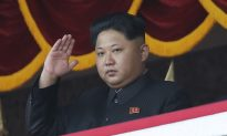 Kim Jong Un Vows North Korea Ready to Counter Any US Threat