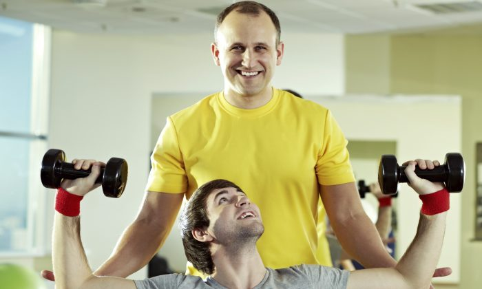 Yet another reason to hit the gym. (Mediaphotos/iStock)