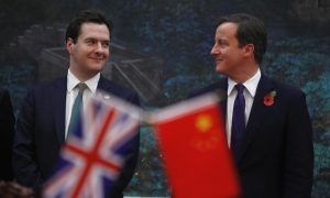 Britain Sells Out on Human Rights for Chinese Investment