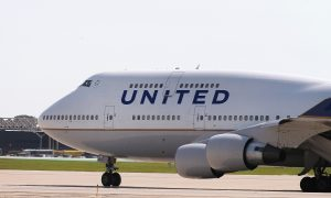 United Airlines Pilots Arrested in Glasgow for Allegedly Failing a Breath Test