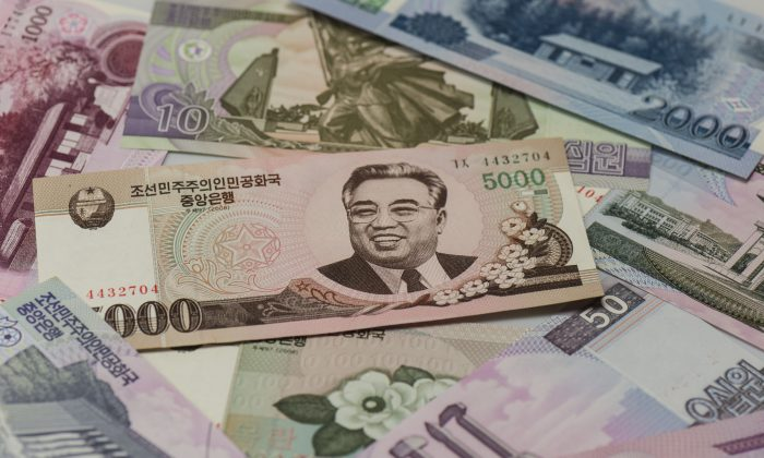 North Korea's Donju have acquired a degree of wealth such that they can invest in larger enterprises. (Alexkuehni/iStock)