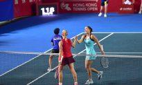 Jelena Jankovic Wins Hong Kong Open