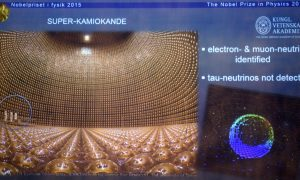 Benefits of Knowing More About Neutrinos Which Pass Through Our Bodies Unnoticed