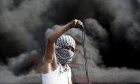 Violence Flares as Kerry Meets Netanyahu in Israel