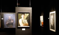 Kingston Prize Showcases Canada's Best Portraiture