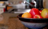 How the Kitchen Counter Can Predict Your Weight