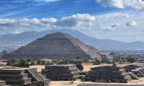 Ancient Ruins Hint at Life for Regular Folks