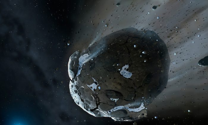 (Hubble ESA/CC BY 2.0)