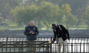 Career Criminal Arrested in Slaying of NYC Police Officer