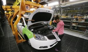 GM Overcomes Huge Recall Costs to Post Healthy 3Q Profit
