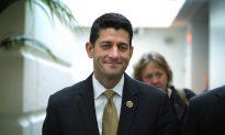 Paul Ryan Prepares to Ascend to House Speaker