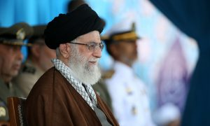Iran's Top Leader Endorses Landmark Nuclear Deal