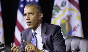 Obama Says US Will Tackle Prescription Drug Abuse