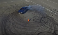 Stanford Builds Self-Driving DeLorean That Can Drift (+Video)