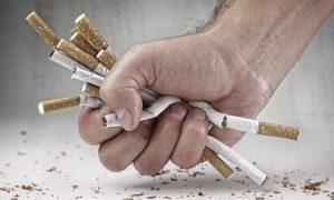 6 Natural Ways to Quit Smoking
