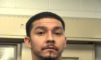 Police: Man Admits to Road Rage Killing of New Mexico Girl