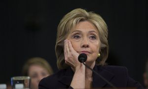 US State Department Releases New Hillary Clinton Emails, but Falls Far Short of Court-Ordered Goal