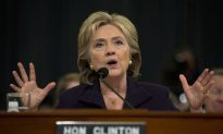 State Department at Fault for the Benghazi Attacks