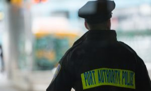 Port Authority Police Department: Honor, Leadership, Protecting America