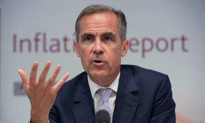 Why the Bank of England Wants Britain to Stay in the EU