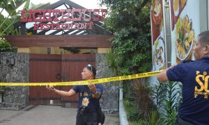 China to Take Custody of Chinese Couple in Philippine Shooting