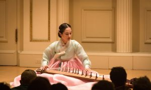 The Essence of Traditional Korean Music in the 21st Century