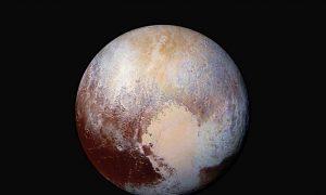 NASA's New Horizons on New Post-Pluto Mission