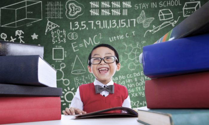 Why do Asian children perform so well at maths?  (CreativaImages/iStock)
